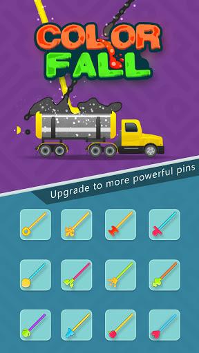 Color Fall - Pin Pull modavailable screenshots 10