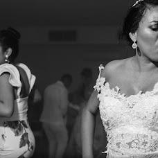 Wedding photographer Efrain alberto Candanoza galeano (efrainalbertoc). Photo of 14.09.2017
