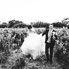 Wedding photographer Cesareo Larrosa (cesareolarrosa). Photo of 12.02.2016