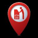 ATM Locator | ATM Finder Worldwide icon