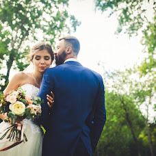 Wedding photographer Evgeniy Finageev (ifngv). Photo of 15.10.2015