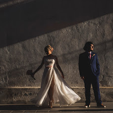 Wedding photographer Rosalinda Olivares (rosalinda). Photo of 25.07.2017