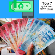 Top 10 Instant Cash Lenders in Ghana app analytics