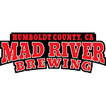 Logo of Mad River Mad Belgian Golden Ale