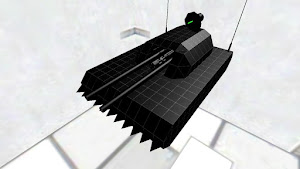 Stealth tank 3.0