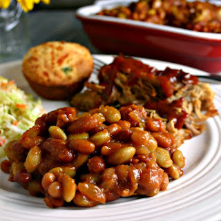 Mixed Baked Beans Recipes
