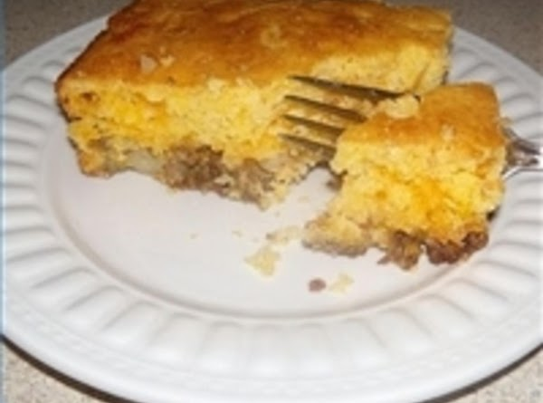Mystery Corn Bread Recipe