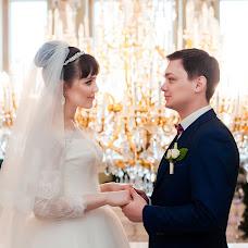 Wedding photographer Yuliya Borisova (juliasweetkadr). Photo of 20.03.2018