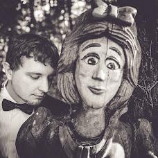 Wedding photographer Ilya Vasilev (FernandoGusto). Photo of 13.10.2014
