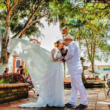 Wedding photographer Ronald Solarte (fotosolarte). Photo of 14.02.2017