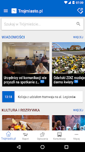 Trojmiasto.pl - náhled