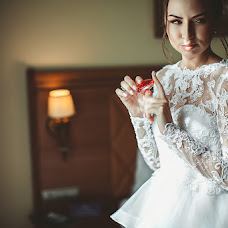 Wedding photographer Nata Smirnova (natasmirnova). Photo of 09.02.2018