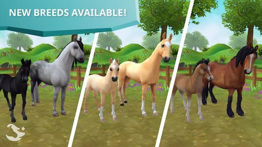 Star Stable Horses 2.77 screenshots 23