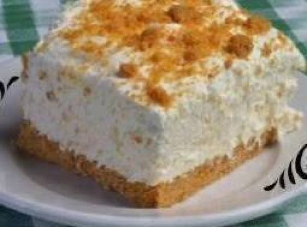 Famous Woolworth Ice Box Cheesecake Recipe