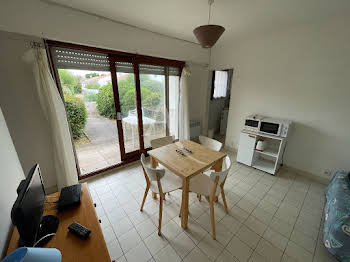 Appartement 2 pièces 25 m2