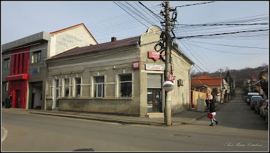 Photo: Str. Sterca Sulutiu - 2018.01.11