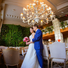 Wedding photographer Oksana Benyaminova (Anasko). Photo of 20.02.2015