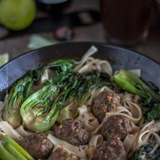 Bok Choy Ground Beef Recipes.