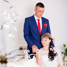 Wedding photographer Lyudmila Gurkina (MikaAmoR). Photo of 13.02.2016
