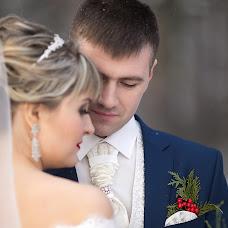 Wedding photographer Anastasiya Milovanova (milovanova133). Photo of 24.01.2018