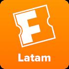 Fandango Latinoamérica – Cartelera + Entradas icon