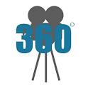 360 Derece Video Çek icon