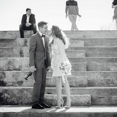 Wedding photographer Lyudmila Dymnova (dymnovalyudmila). Photo of 07.05.2017