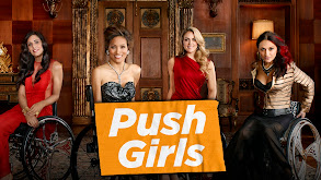 Push Girls thumbnail