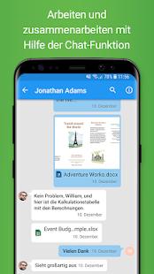 OfficeSuite + PDF Editor Screenshot