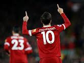 L'Angleterre prête à s'arracher Philippe Coutinho