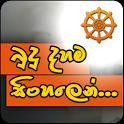 Sinhala Buddhism icon