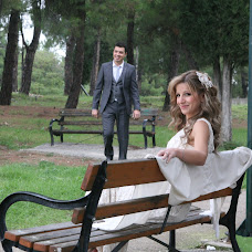 Wedding photographer Kostas Latskoulis (latskoulis). Photo of 27.12.2014
