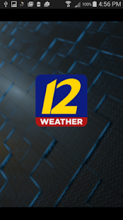 KSLA Stormtracker 12 Weather- screenshot thumbnail