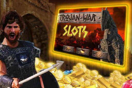 Trojan War Slots