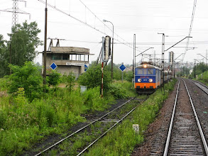 Photo: Mysłowice: 3E-76
