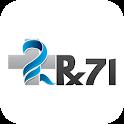 Rx71 Health icon