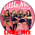 Little Mix - Top Music Offline icon