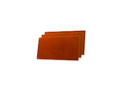 LayerLock SLA Resin 3D Printing Build Surface for Elegoo Mars Pro 2 (Pack of 3)