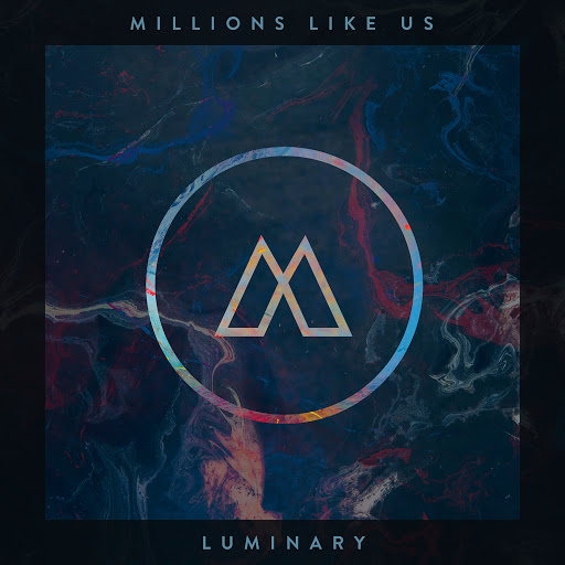 Time's Up (feat. Redders) - Millions Like Us