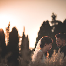 Wedding photographer Alessandro Gauci (gauci). Photo of 30.06.2017