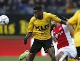 Le nouveau but du Belge Ngombo qui contrarie Feyenoord