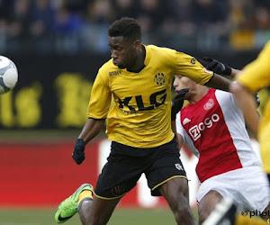 Roda souhaite conserver deux Standardmen mais laisse partir un international espoir belge