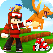 Craft Pixelmon Catch
