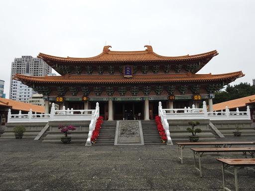 台中孔子廟