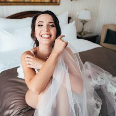 Wedding photographer Nadezhda Pushko (Pyshko). Photo of 04.09.2018