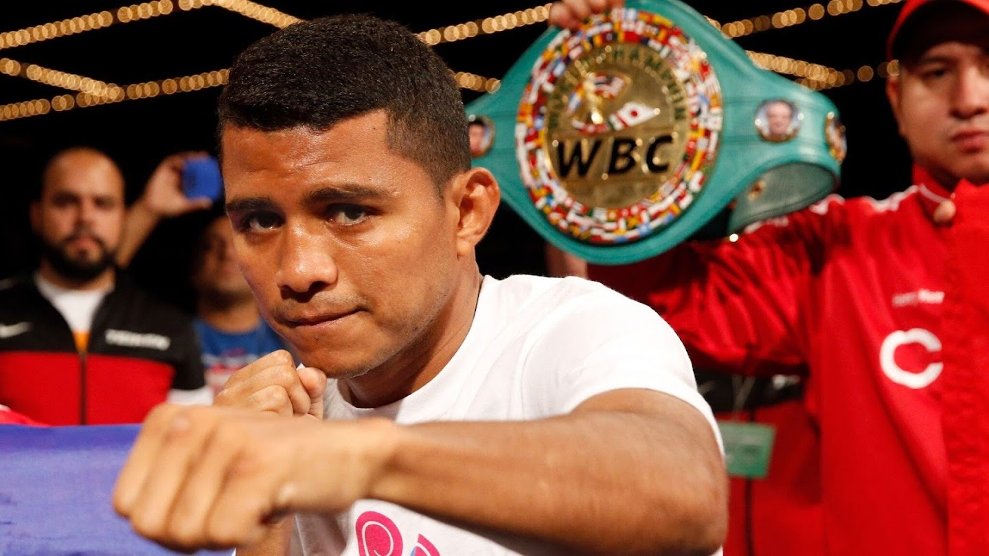 Watch 2 Days: Roman Chocolatito Gonzalez live