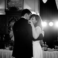 Wedding photographer Nataliya Moiseeva (airinnat). Photo of 03.09.2016