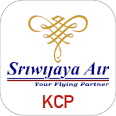 Sriwijaya Air - Flight Ticket