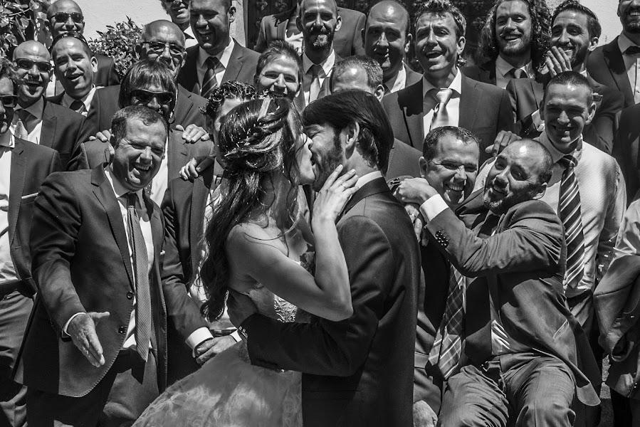 Wedding photographer Eliseo Regidor (EliseoRegidor). Photo of 31.07.2017