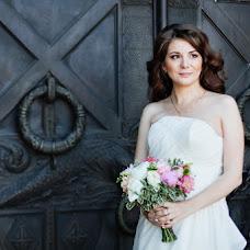 Wedding photographer Ivan Kononov (offlinephoto). Photo of 22.08.2016